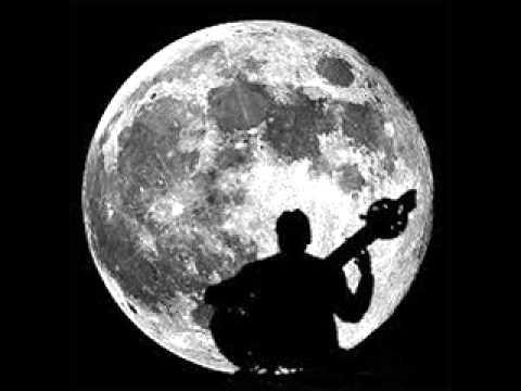 Guitar man -JJ Cale