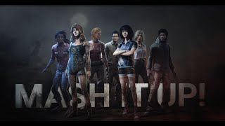 Dead by Daylight   Mash it up #13 - December 6th 2019