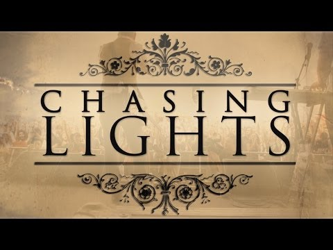 """Chasing Lights"" - The Treble Tour Documentary"