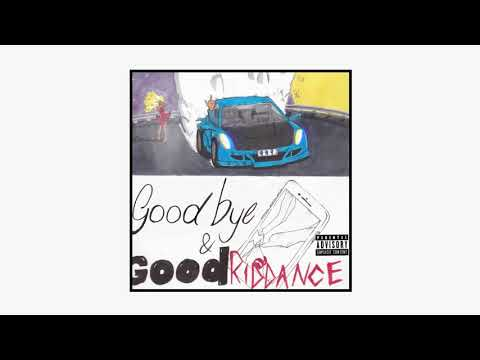 Juice WRLD - Scared Of Love (Official Audio)