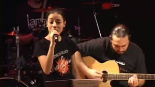 Na Estrada - Marisa Monte (Audição 2010 da Escola de Música EVISOM)