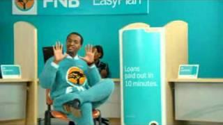 FNB 'Easy loan'