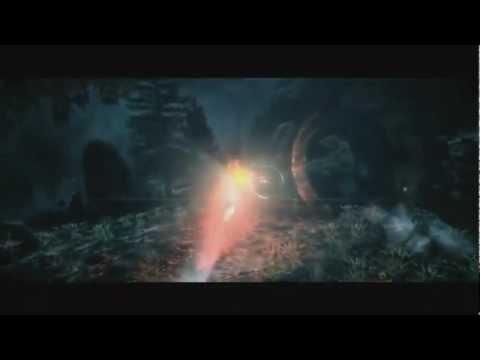 Видео № 1 из игры Alan Wake. Коллекционное издание (Б/У) [Xbox 360]