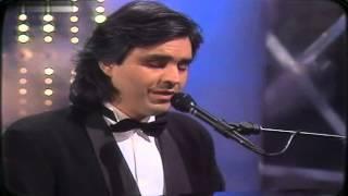 Judy Weiss & Andrea Bocelli - Vivo per lei, ich lebe für sie 1996