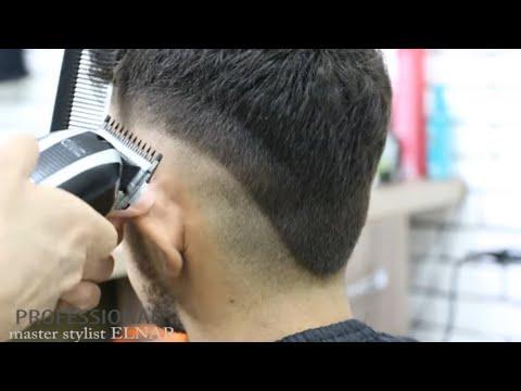 LEARNING HAIR CUTTING ??, haircut , how to do? , #stilistelnar ...