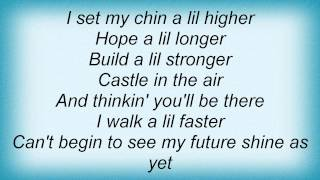 Barry Manilow - I Walk A Little Faster Lyrics_1