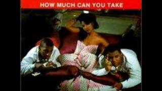 MC ADE - Da Train (How Much Can You Take)