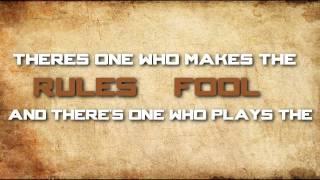 3 Doors Down - Round and Round with Lyrics