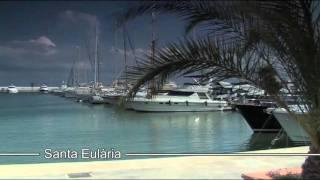 preview picture of video 'SANTA EULÀRIA DES RIU - IBIZA - SPAIN'