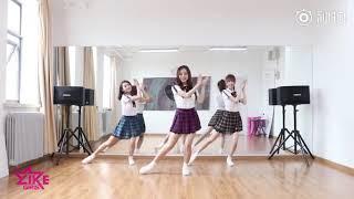 """""""TO BE YOUR LOVE"""" #L.I.K.E - CHỌC PHẢI ĐIỆN HẠ LANH LÙNG DANCE"""