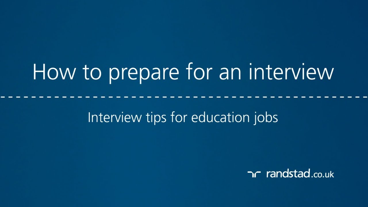 Typical Interview Questions For Teaching Assistants