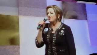 3. SEMINÁRIO MARY KAY 2014 - DEPOIMENTO ELOISA JOHNSON TOP 1
