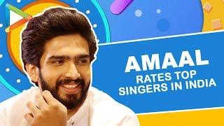 """Hawayein Made Me Believe In Melody Again"": Amaal Malik | Rapid Fire | SRK | JHMS | Pritam"