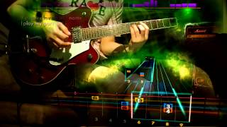 "Rocksmith 2014 - DLC - Guitar - Bon Jovi ""You Give Love A Bad Name"""