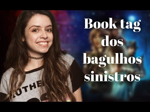 STRANGER THINGS BOOK TAG | Singularidades
