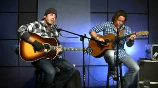 Christian Kane - House Rules (Last.fm Sessions)
