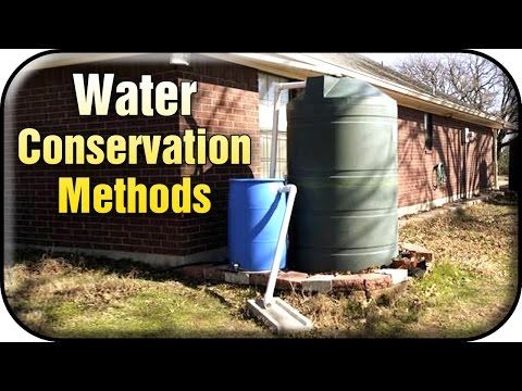Tips to reduce your water bills | Water Conservation Methods | Living Green | For a Better Life