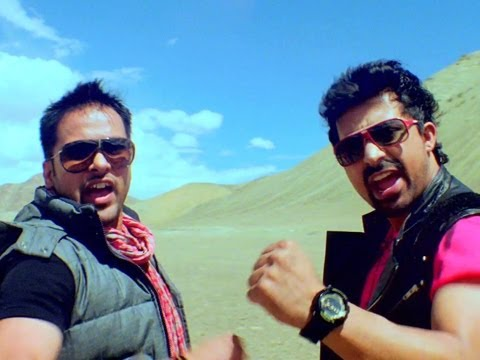 Taur Mittran Di - Title Song featuring Ranvijay Singh [Full Video]