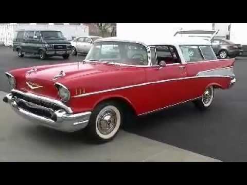 Ray Skillman Chevy >> 1957 chevy | You Like Auto