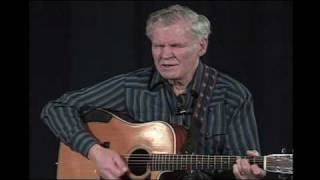 "Doc Watson ""Little Sadie"" Guitar Lesson @ GuitarInstructor.com"