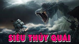 THUỒNG LUỒNG | Bí Ẩn Quái Vật Đáng Sợ Nhất Việt Nam