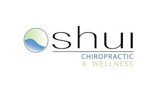 Dr. Brian Shui: Shui Chiropractic & Wellness