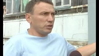 Экибастуз  Новости  Жильцы Юбилейной обвиняют тепловые сети