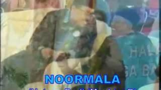 Download lagu Noormala Hutang Budi Mp3