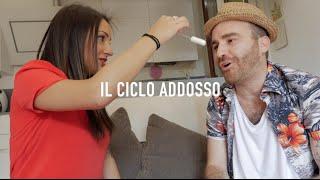 """PANCIO- IL CICLO ADDOSSO (Parodia Jovanotti """"l'estate addosso"""")"""