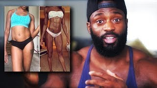 How to Carb Cycle for Rapid Weight Loss | Gabriel Sey