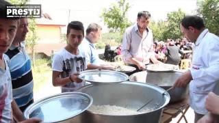 aydincik köyü ramazan bayramı 2015
