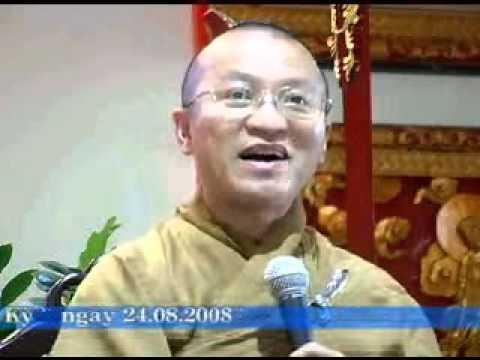 Mười điều tâm niệm - Điều 8-10: Ân nghĩa và oan trái A (24/08/2008) Thích Nhật Từ