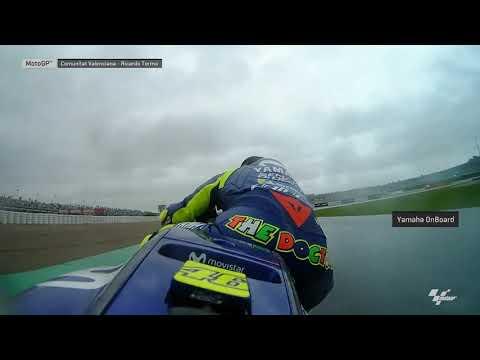 Yamaha OnBoard:2018 Gran Premio Motul de la Comunitat Valenciana