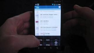 TV Guide for Android? Nope...Better [TV Listings]