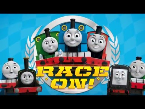 Thomas & Friends: Race On! - Android app on AppBrain