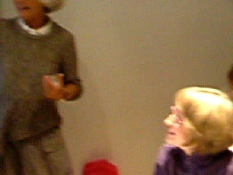 Vidéo de Clotilde Bernos