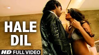 Hale Dil Tujhko Sunata - Song Video - Murder 2