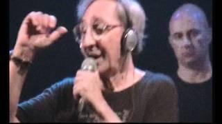 Franco Battiato - Segnali di vita (Live Pavia 11-09-2011)