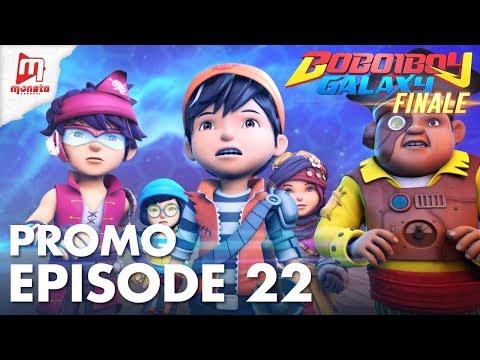 Boboiboy Galaxy Official Website
