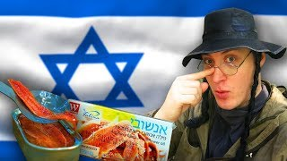 Обзор ИРП! ИЗРАИЛЬ БЬЕТ ПО ЖЕЛУДКУ! Еврейский сюрстрёмминг!