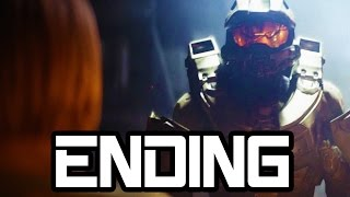 Halo 5 Guardians ENDING!! Gameplay Walkthrough Part 23 - Mission 15!! (Halo 5 Guardians Gameplay)