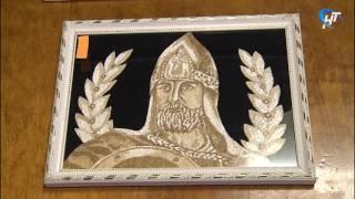 В Великом Новгороде начался историко-патриотический конкурс «Венок Славы»