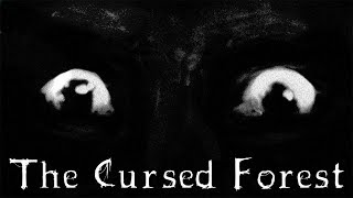 ЧЕРНЫЙ ПРИЗРАК ► The Cursed Forest #2