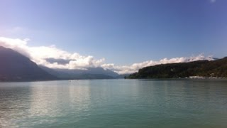 preview picture of video 'Triathlon International d'Annecy 2013. Par Cormaris Triathlon'