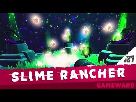 Το μεγάλο πείραμα & Vault #27 | Slime Rancher | Greek Gameplay