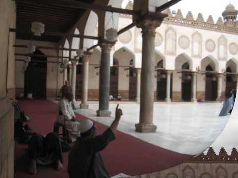 De Al Azhar moskee