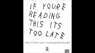 Drake - Star 67 Part 2 (Instrumental Remake)