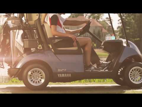 2021 Yamaha Drive2 Fleet QuieTech EFI in Jackson, Tennessee - Video 1