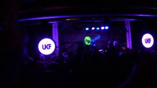 UKF Presents @ XOYO   210111 Shoreditch 12