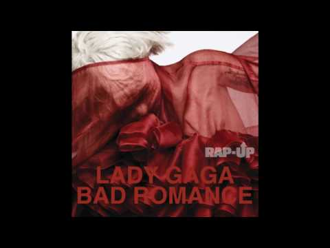 Lady GaGa - Bad Romance (Uncensored)